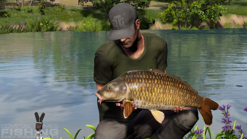 Dovetail Games Fishing Windows   Mod DB