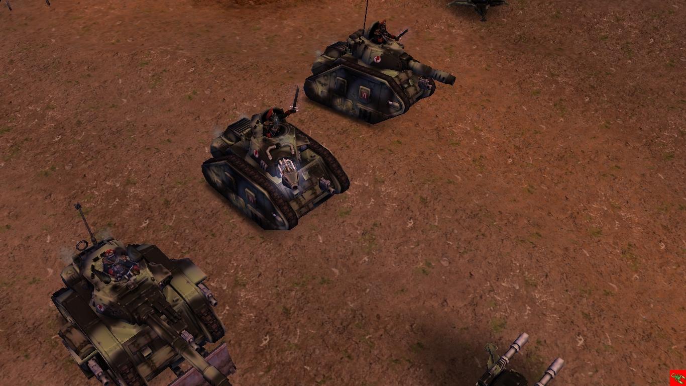 steel legion mod - HD1366×768