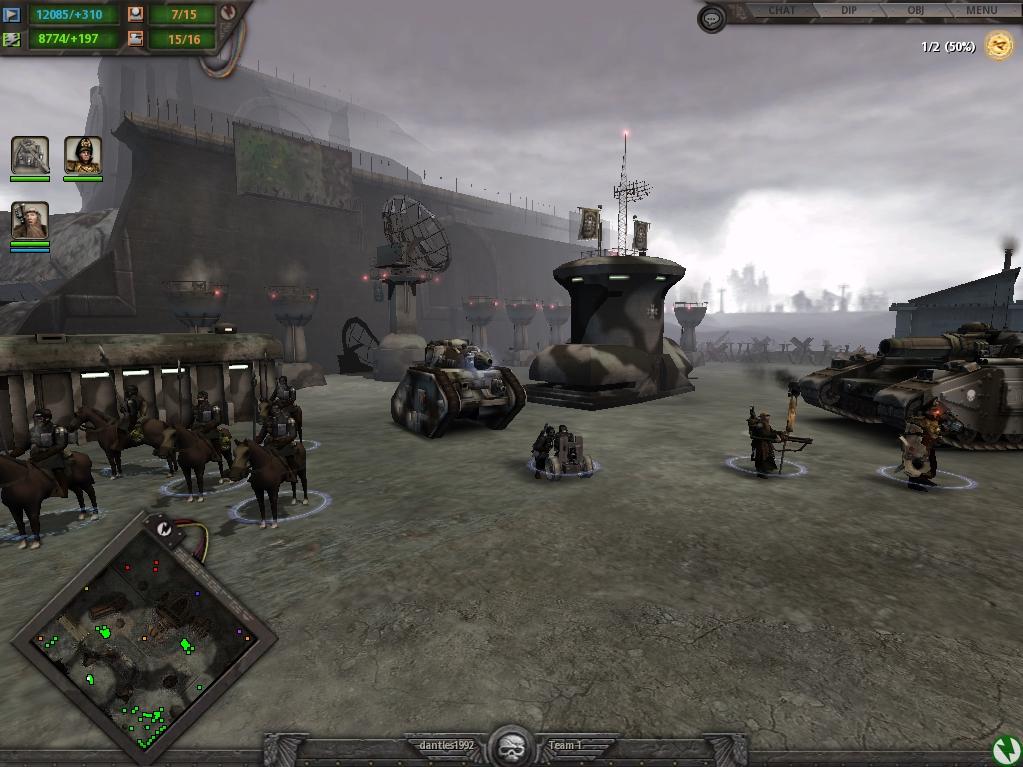 steel legion mod - 1023×767