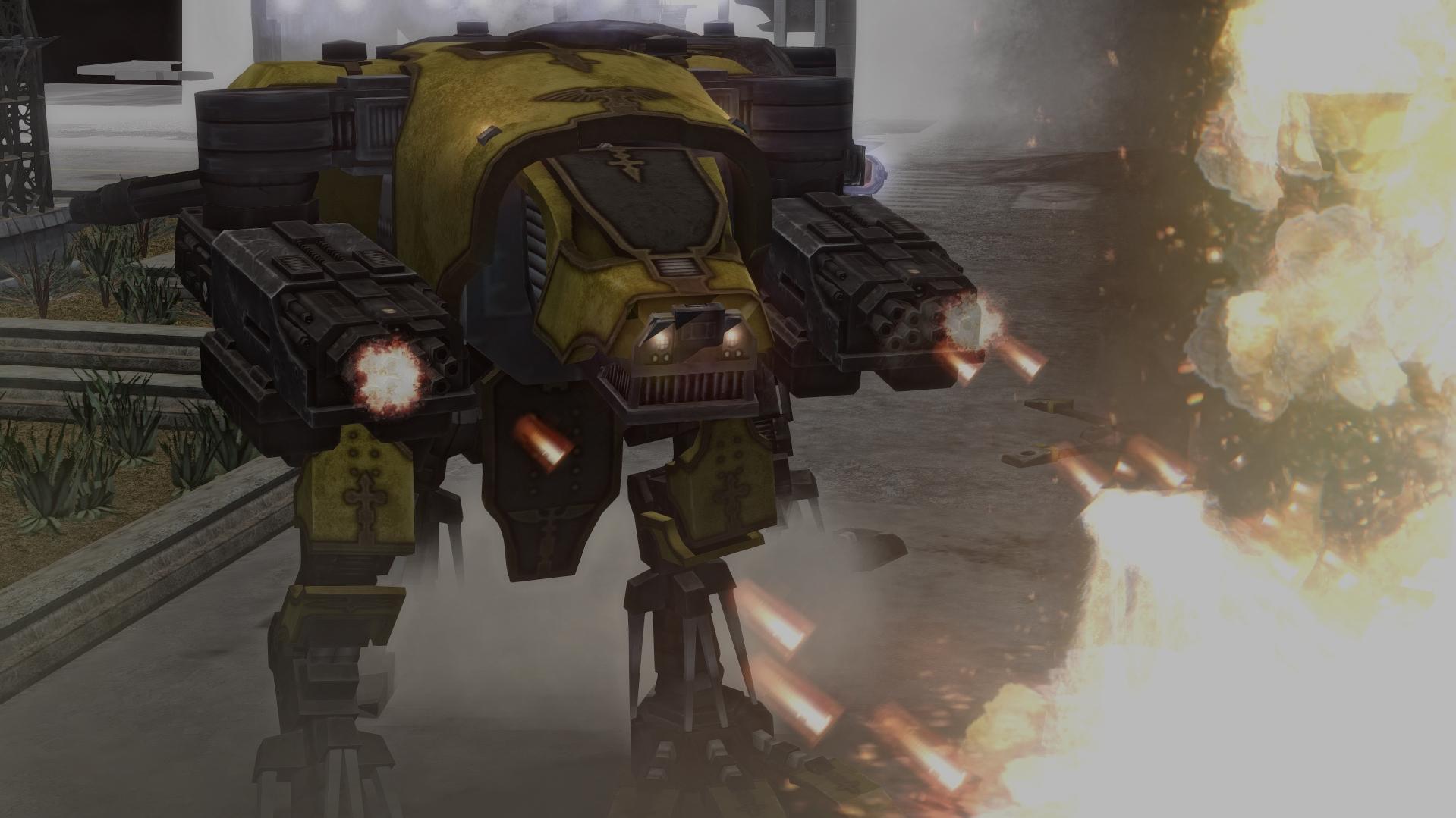 steel legion mod - HD1919×1079