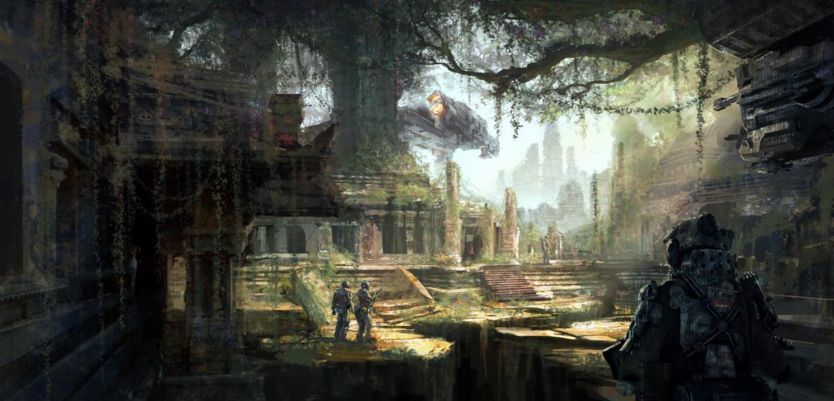 Titanfall Battlefront Mod Mod Db