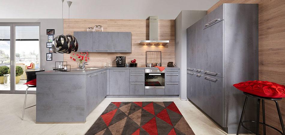 Küchen: Der große Küchenratgeber von Ihrem Küchenspezialist - Möbel Kraft