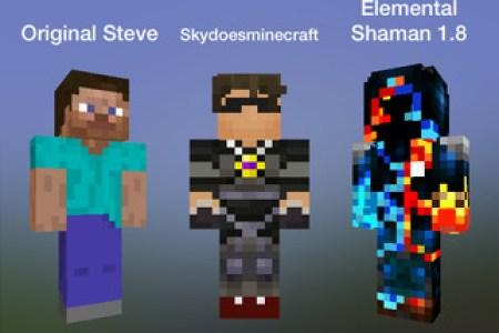 Minecraft Spielen Deutsch Skins Para Minecraft Ps Gratis Bild - Skins para minecraft ps3 gratis