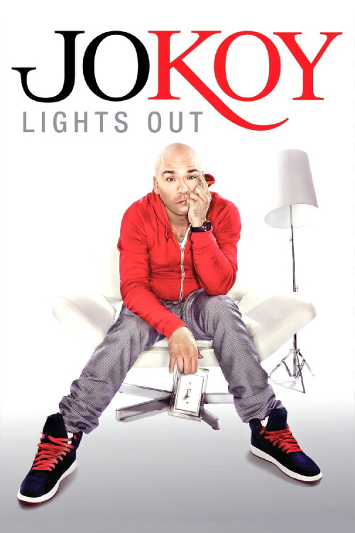 Jo Koy Lights Out Full Stand