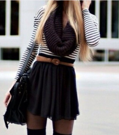Cute Tumblr Winter Outfits by Elizabeth Kristen - Musely