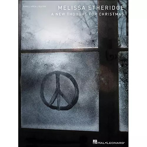 Christmas Melissa Thought New Etheridge