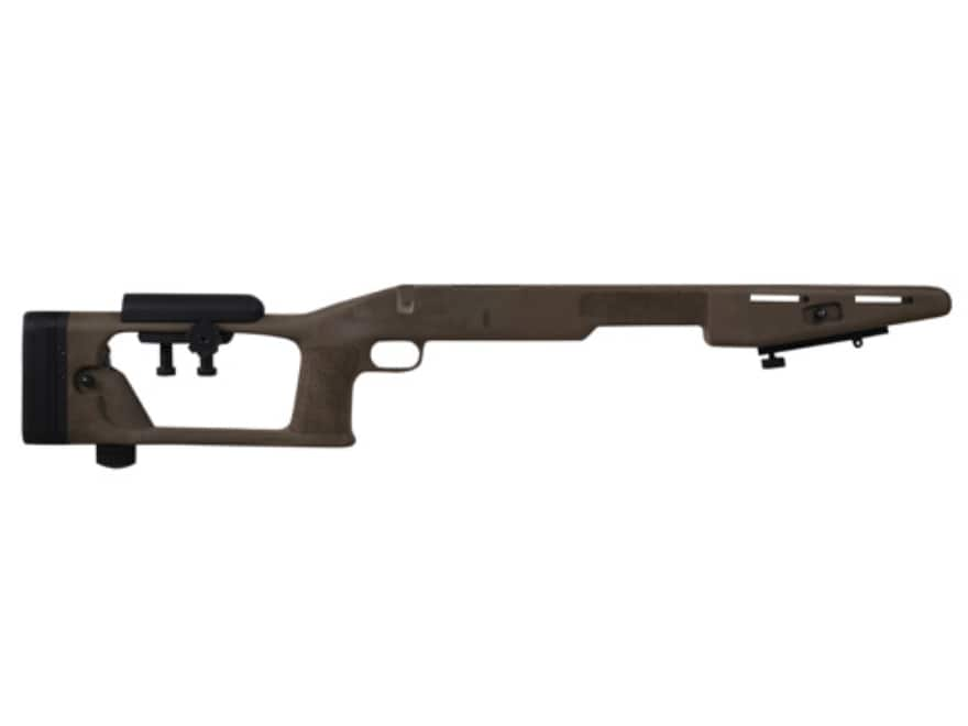 Remington 700 Bdl Composite Stock