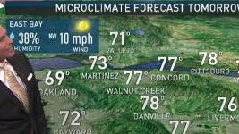 HD Decor Images » Bay Area Weather  Forecast  Maps and Doppler Radar   NBC Bay Area  p We ll stay comfortable Thursday with hotter changes by the weekend