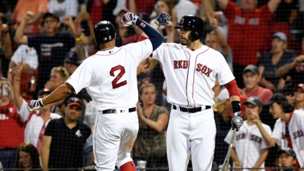 red sox schedule # 46