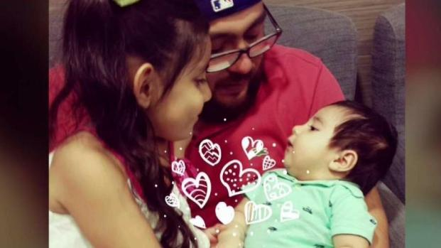 Family Mourns Loving Father Killed in 4S Ranch Crash | NBC ...