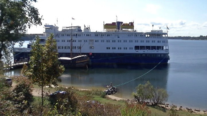 St. Mary's Students Cleared to Board Floating Dorm – NBC4 ...