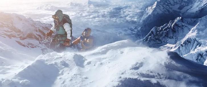 Schmatz Hannelore Remains Everest