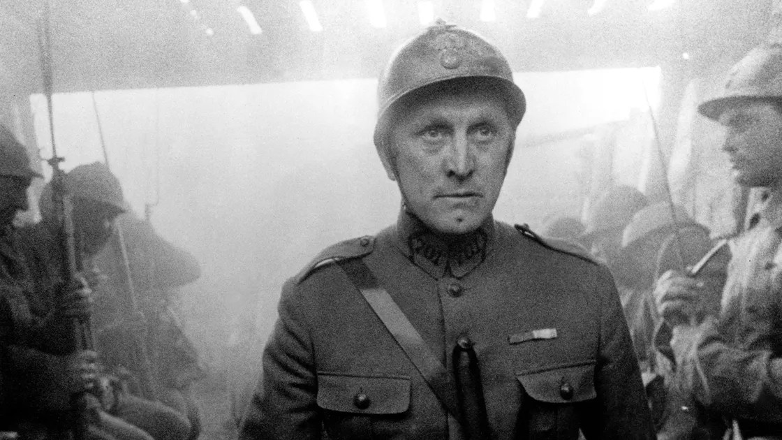 Kirk Douglas A Hundred Years Old The New Yorker