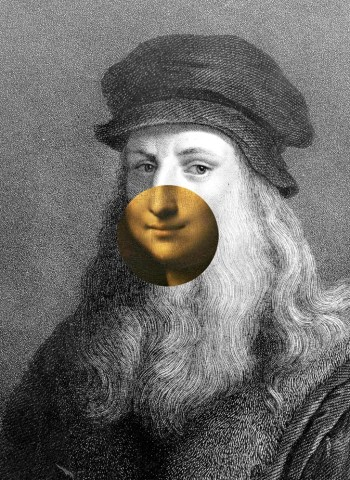 The Secret Lives of Leonardo da Vinci   The New Yorker Walter Isaacson s biography portrays a man obsessed with knowledge and  almost impossible to know
