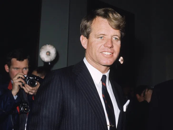 Robert Kennedy Without Tears | The New Yorker