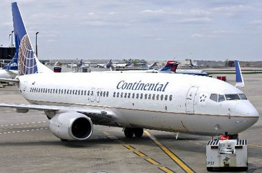 Continental Airlines will fly direct to Haiti – HAITIAN ...