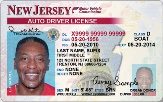 2013 Carolina Drivers License Carolina Drivers 2013 North License North