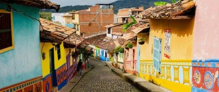 The Ultimate Colombia Budget Travel Guide (Updated 2021)