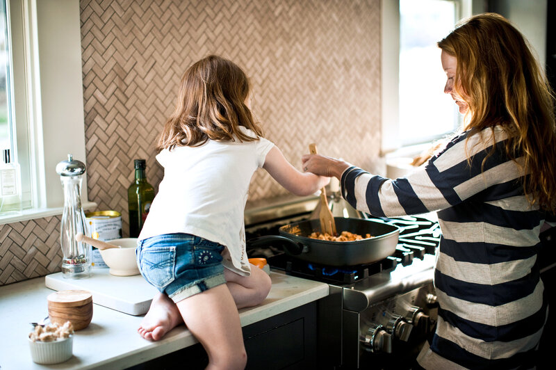 What s For Dinner  10 Strategies To Help Busy Parents Get Food On     10 Strategies To Help Busy Parents Get Food On The Table