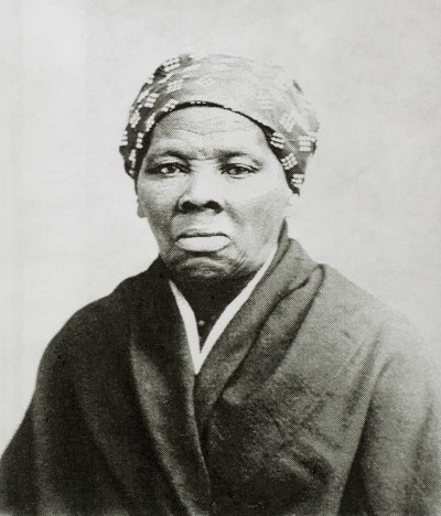 At Last, Harriet Tubman Strides Onto Our Screens : NPR