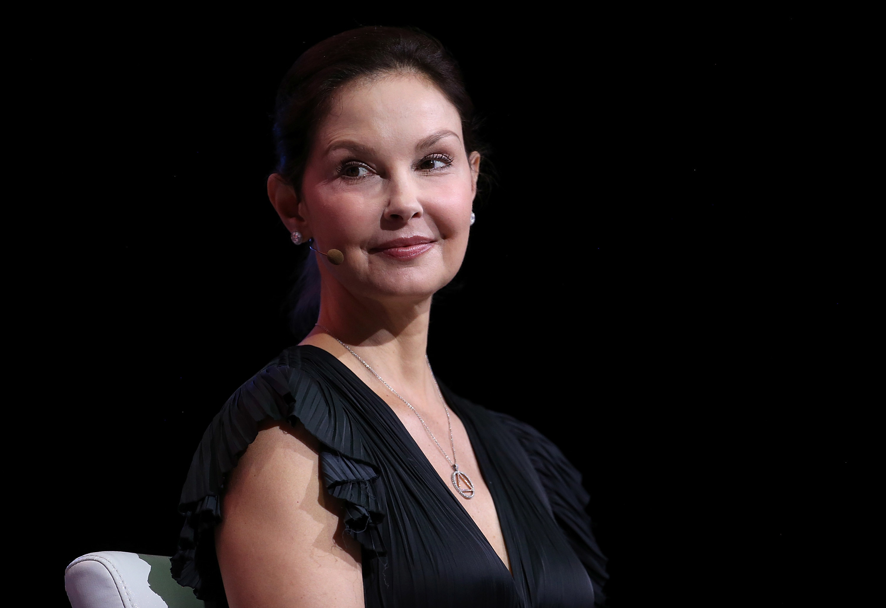 Judge Dismisses Ashley Judd's Sexual Harassment Claim ...