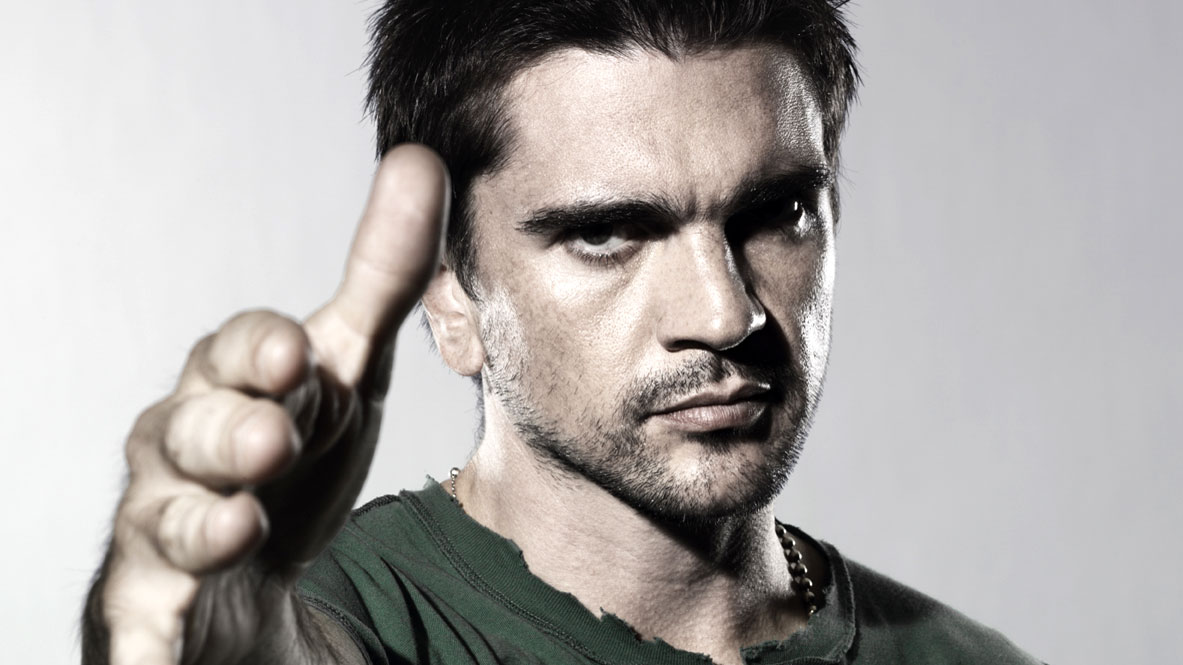Juanes The World Cup And Seven Great Soccer Songs Alt