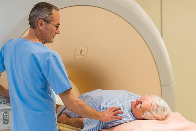 Optimal Treatment Regimens For Oldest Patients Is An