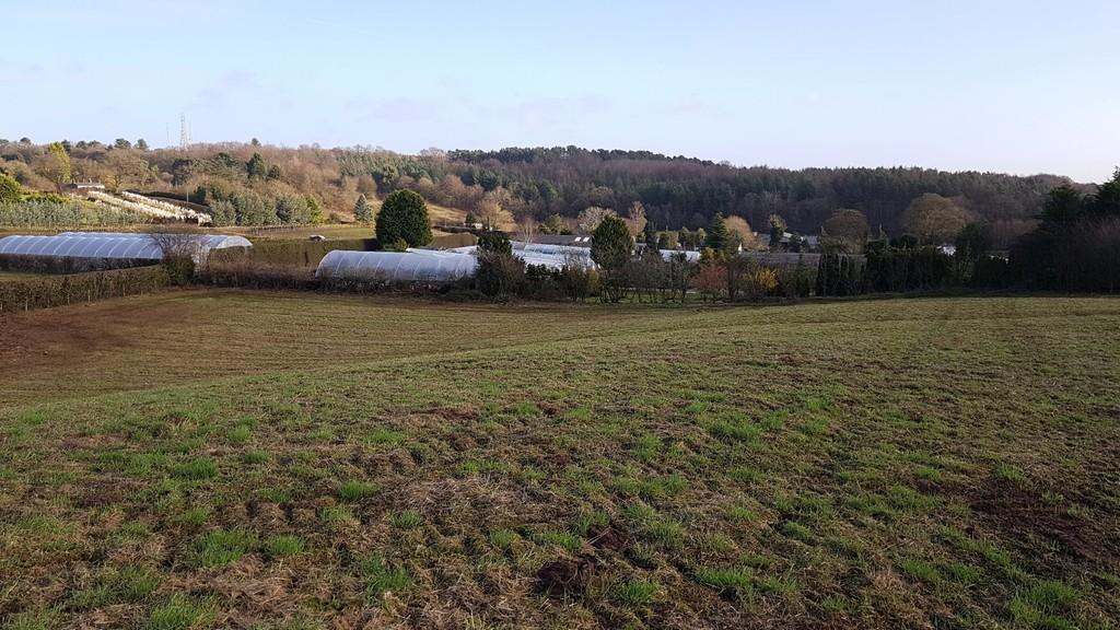 Land Adjoining Yeld Lane Land for sale - £30,000