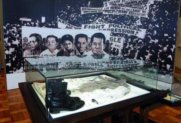 PNoy on Ninoy's death: I was ready to die, kill for ...