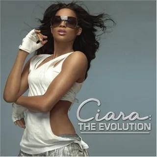 Ciara: The Evolution Album Review | Pitchfork