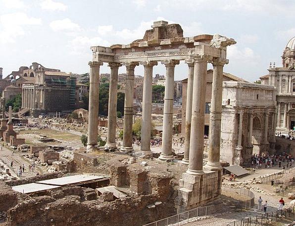 Forum Romanum   PixCove