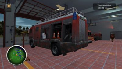 Firefighters     The Simulation Game   PS4   PlayStation Firefighters     The Simulation Screenshot 1