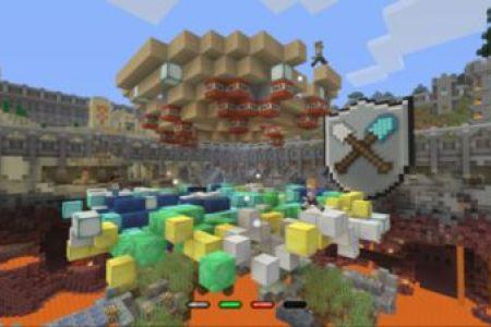 Minecraft Spielen Deutsch Minecraft Spiele Online Gratis Bild - Minecraft spiele android