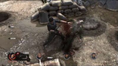 The Expendables 2 Videogame Game   PS3   PlayStation The Expendables 2 Videogame Trailer