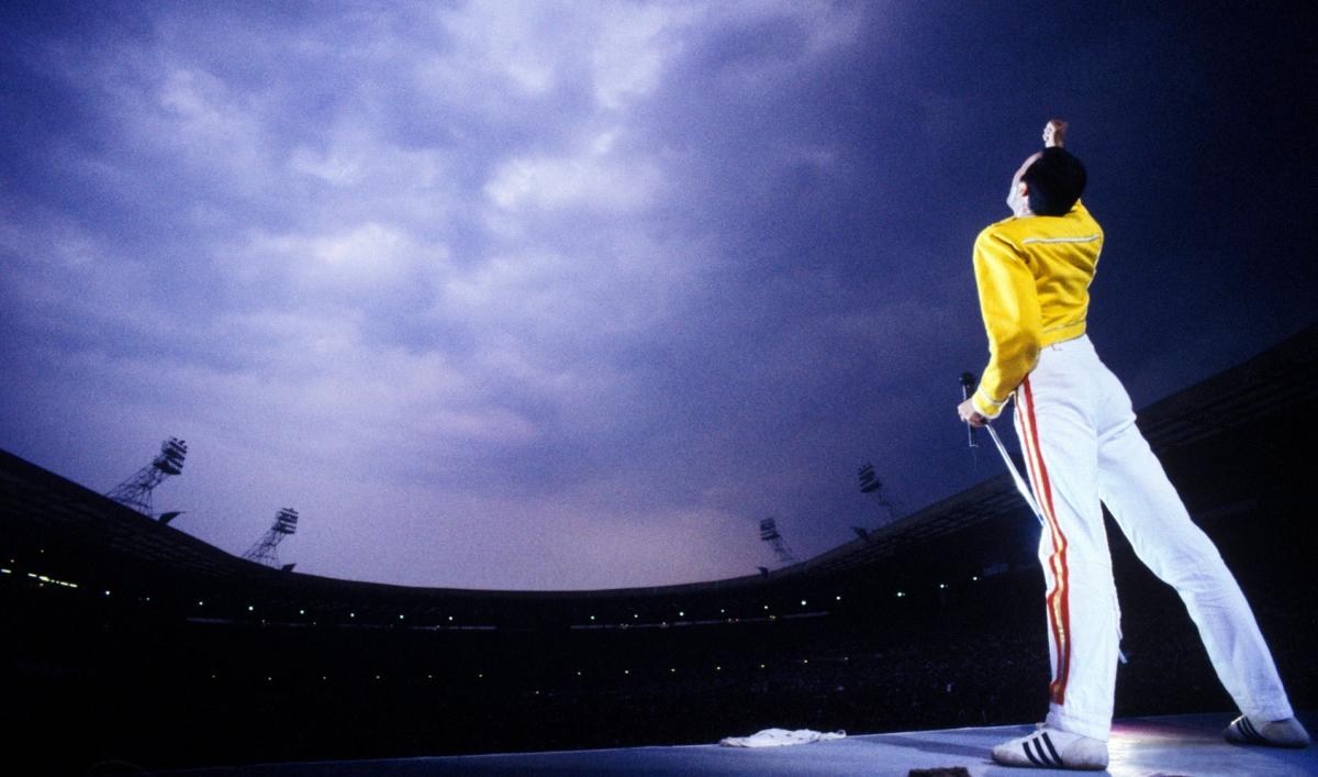 Freddie Mercury S Ancient Faith Zoroastrianism