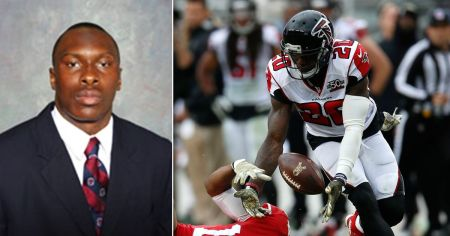 Ex-NFL Pro Phillip Adams Identified As Mass Shooter Who Killed 5 People,  Including Kids