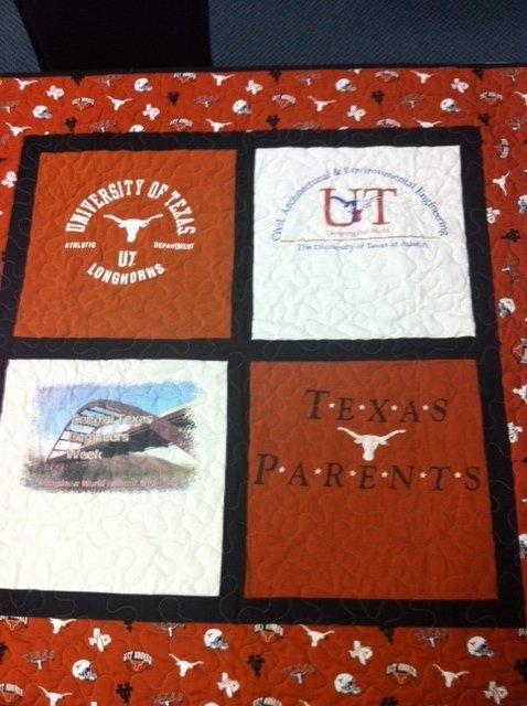 T Shirt Quilt Supply List