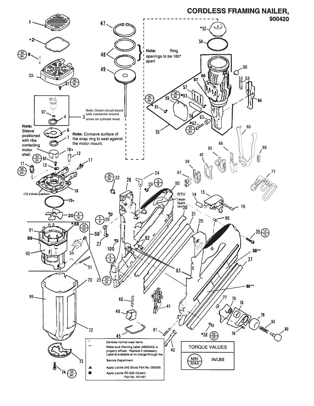 Cool wire feed welder parts gallery wiring diagram ideas