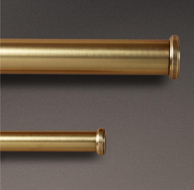 Curtain Rod Extension Kit