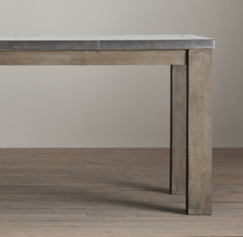 Dining Table 96 X 42