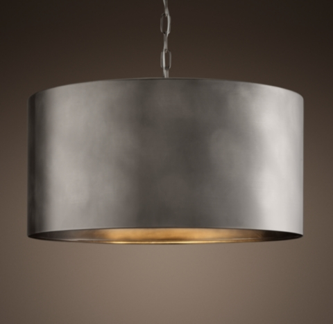 Harmon Pendant Light Restoration Hardware