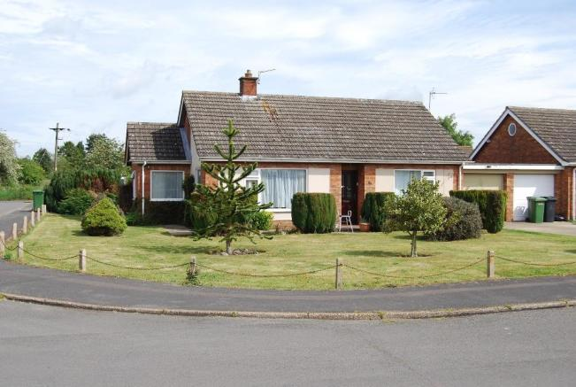 Bungalow Sale Norfolk