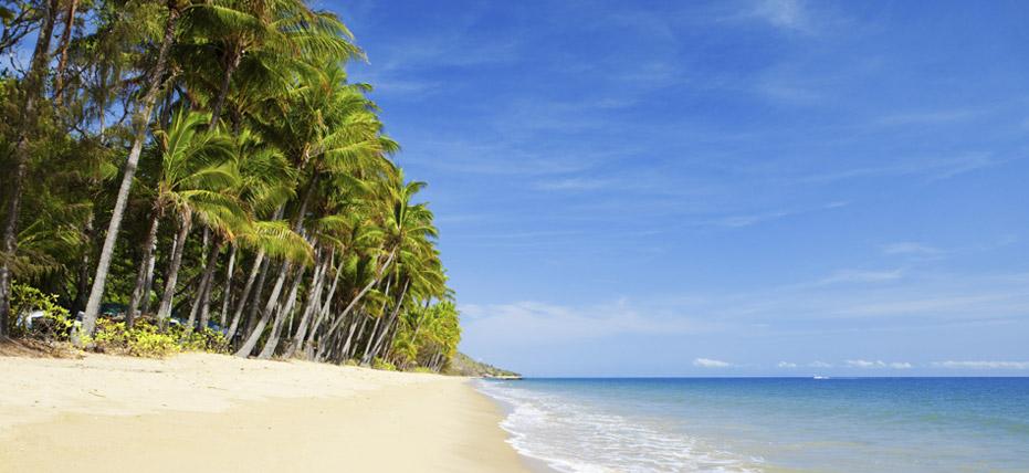 Cairns Australia Royal Caribbean International