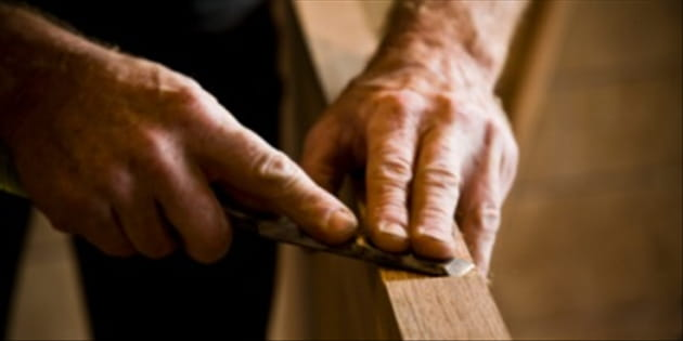Jesus Really Was Carpenter