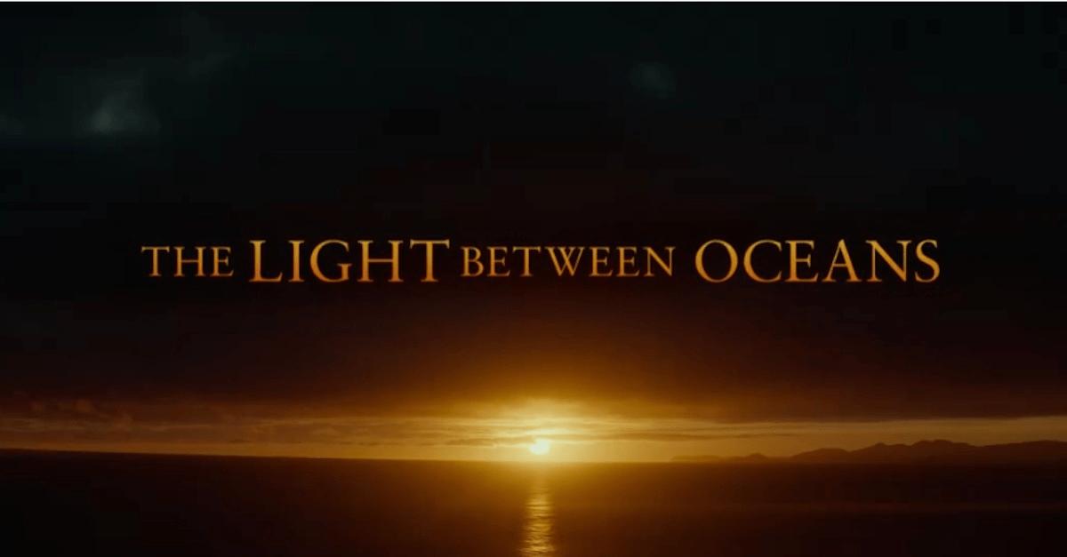 Reviews Light Between Oceans