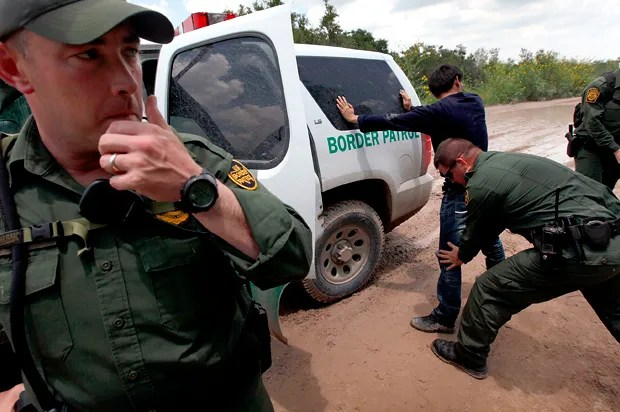 Trump wants to relax Border Patrol requirements to deport ...