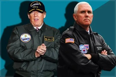 Bomber jacket wars: Stagecraft beats statecraft in the ...