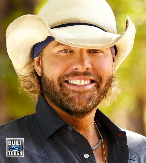 Toby Keith - Friday, June 14, 2019, 7:30 p.m.   San Diego ...