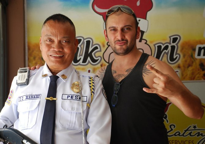 Security Guard Hiring Agency Cebu