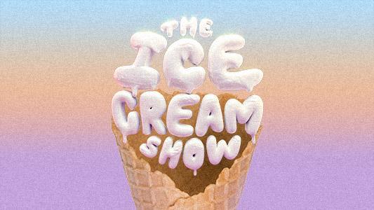 Ice Maker Inventor Cream